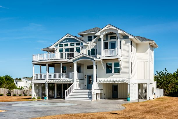 new construction in kitty hawk